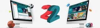 22bet Software