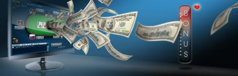 banner poker bonus