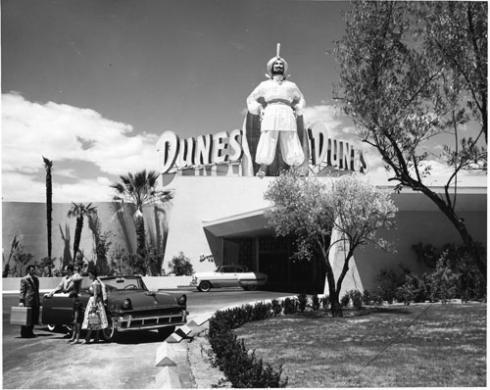 Dunes Casino Las Vegas