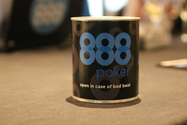 888 Bad Beat Can