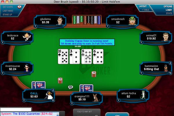 Full Tilt Poker.De