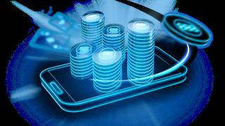 888 Poker Mobile Tisch