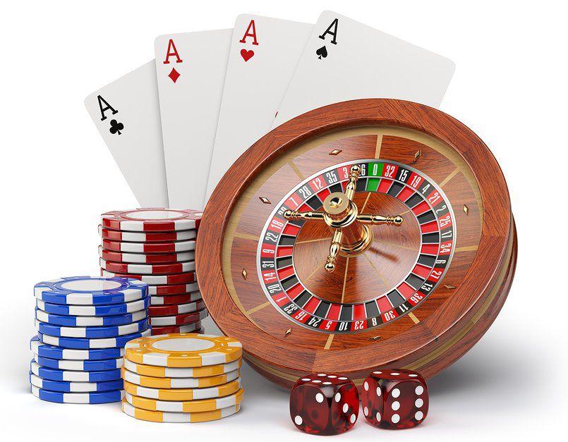 Online Casinos Bewertungen