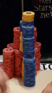 Chipstack