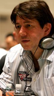 David Benyamine