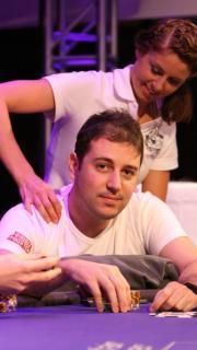 Nicolas Levi