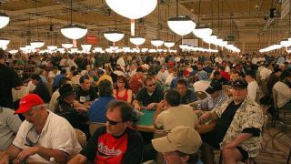 WSOP Main Event – 1000 ITM statt 10 Mio. für den Gewinner