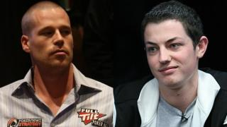 Patrik Antonius, Tom Dwan
