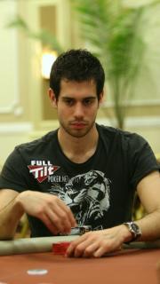 Nick Schulman