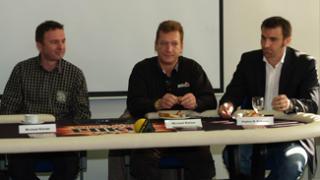 drei neue deutsche Pokerbuecher