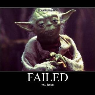 yoda-fail