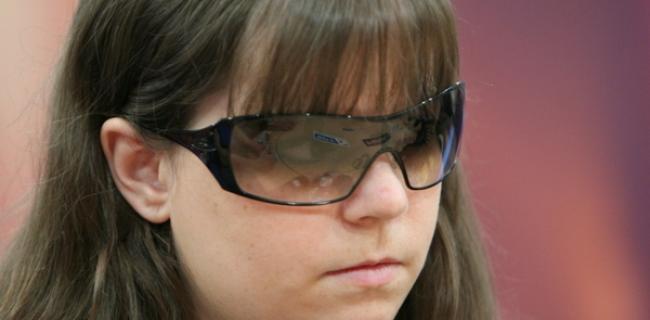 Die großen Onlinepoker-Challenges (4) - Annettes blindes Spiel