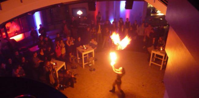 Pokerstars EPT Berlin - Players Party Exklusiv