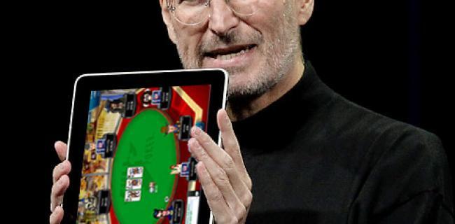 Online-Poker auf dem iPad