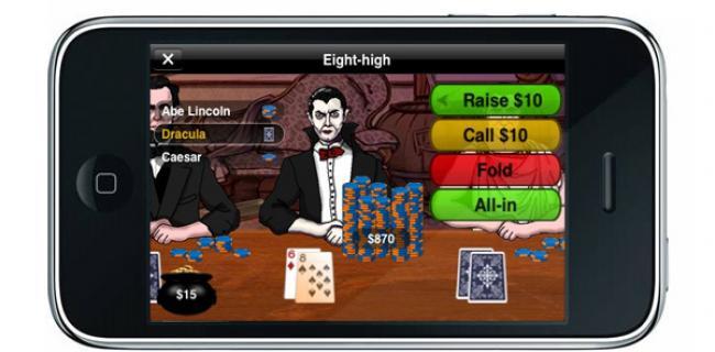 Poker Apps fürs iPhone: Was sie kosten, was sie wert sind