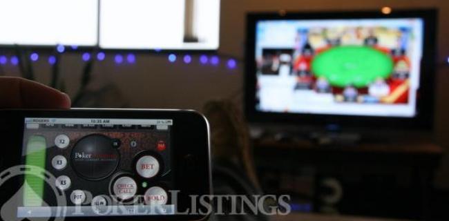 Gimmick der Woche: Poker-Fernbedienung für iPhone/iPad