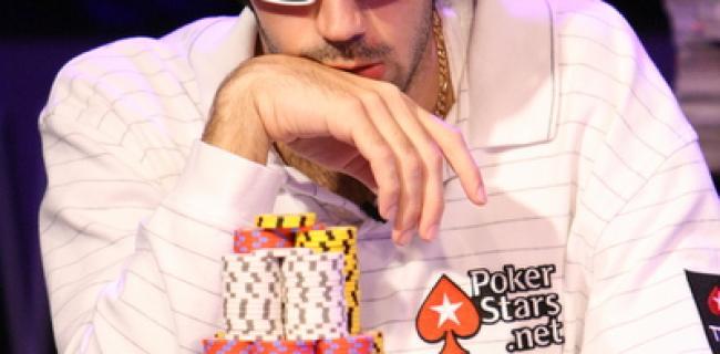 Poker-Weltrangliste – die besten Spieler der Welt, KW 33