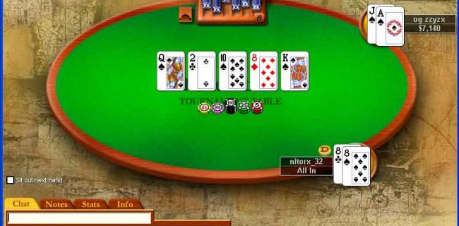 6 Ways 2 Poker (1/7): Online Poker