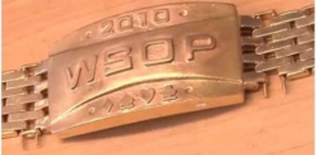 WSOP Bracelets in diesem Jahr mit neuem Design