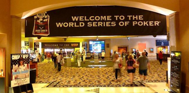 Die WSOP 2011 in Zahlen