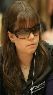 Annette Obrestad