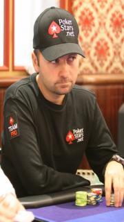 Daniel Negreanu