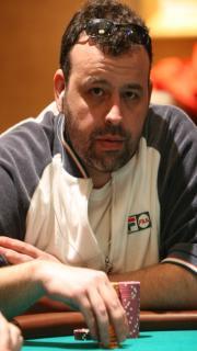 Eugene Todd