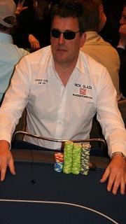 Nick Slade