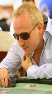 Sander Lylloff