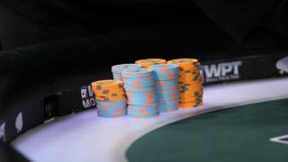 Pokern im Casino: Shortstack