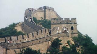 Chinesische-Mauer