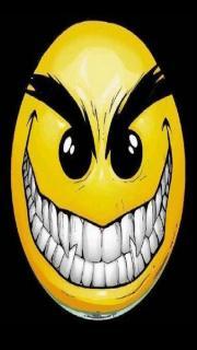 evil-smiley