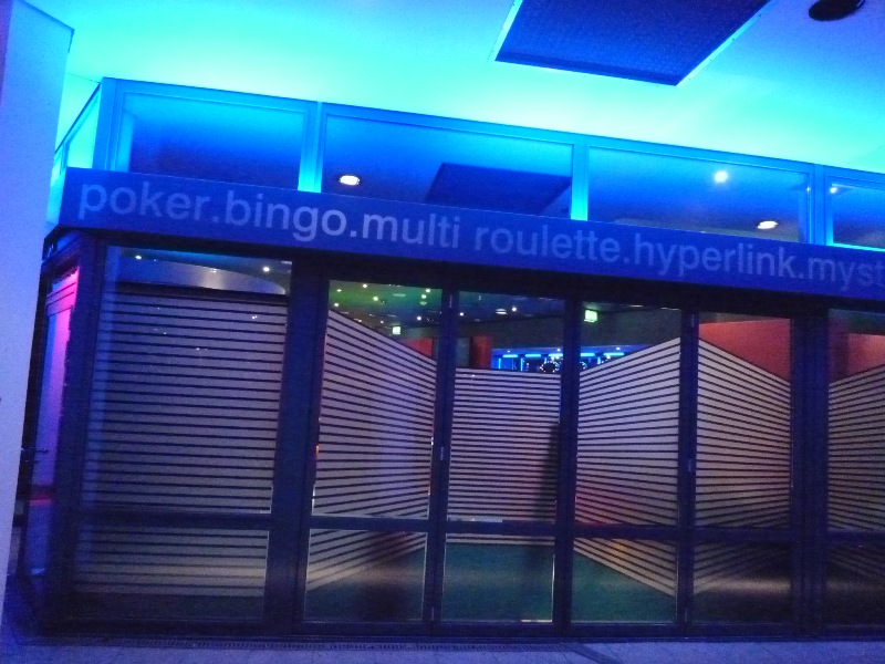 westspiel casino berlin poker