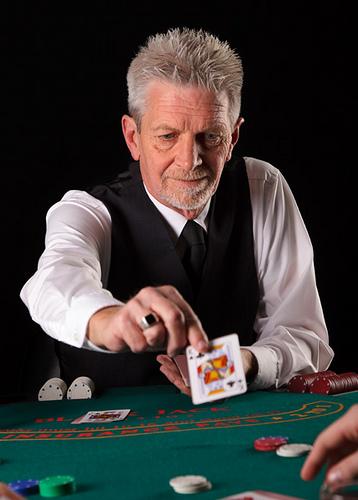 Poker Dealer Ausbildung Munchen