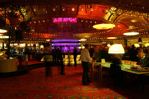 casino austria damentag