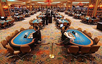 Maanalainen casino penzance