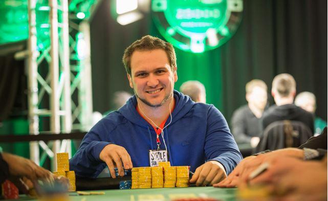 Pokerstars Gewinner