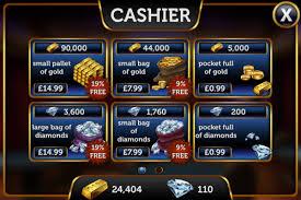 Jawfish Poker 3