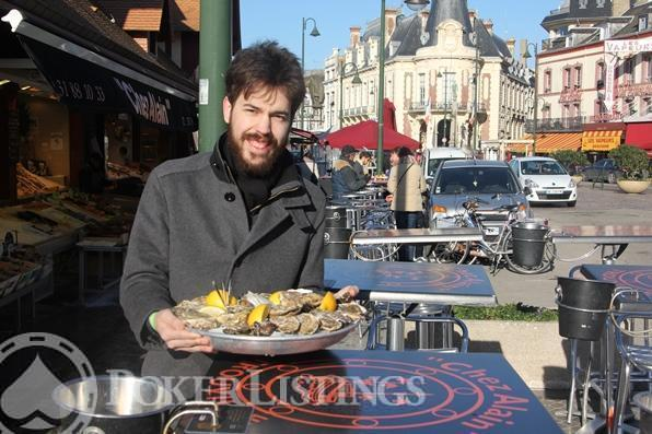 Nitsche Trouville Oyster 2