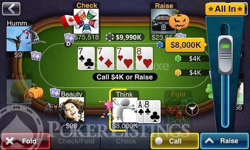 Beste Poker App Android