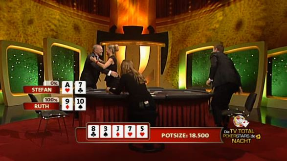 Poker Raab