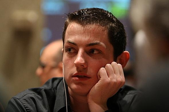 pokerspieler pleite Lutherstadt