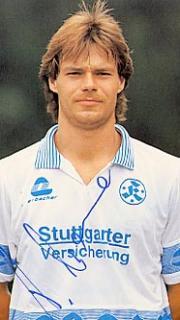 Andreas Krause Stuttgarter Kickers