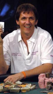 Tony Cascarino B