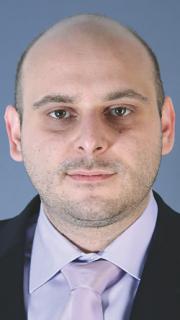 Dr Robert Kazemi
