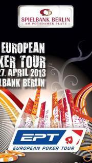 EPT Berlin 2013