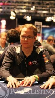 Jan Heitmann poker player EPT Deauville