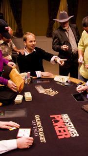 High Stakes Poker Season 1