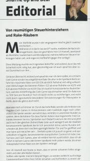 Jachtmann Editorial