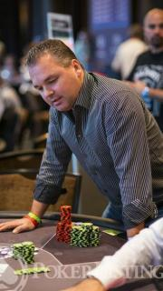 Jan Jachtmann2013 WSOP EuropeEV041500 PLODay 2Giron8JG0370